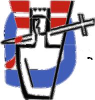 Sankt Knud Lavard Kirke Logo